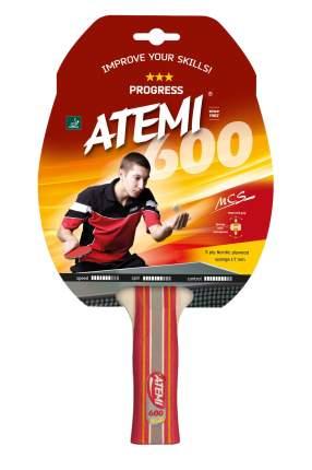 """Ракетка для настольного тенниса Atemi """"600 AN"""""""