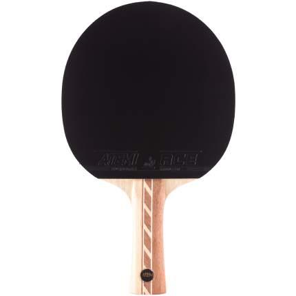"""Ракетка для настольного тенниса """"Atemi Pro 4000"""" (коническая ручка)"""