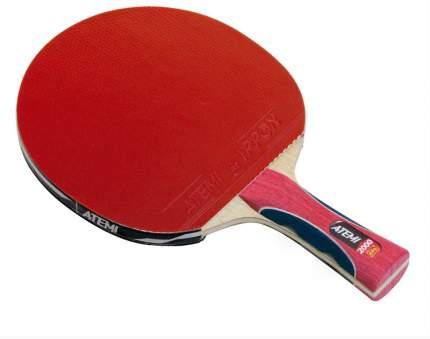 """Ракетка для настольного тенниса """"Atemi Pro 2000"""" (коническая ручка)"""