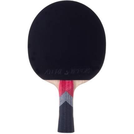 """Ракетка для настольного тенниса """"Atemi Pro 1000"""" (коническая ручка)"""