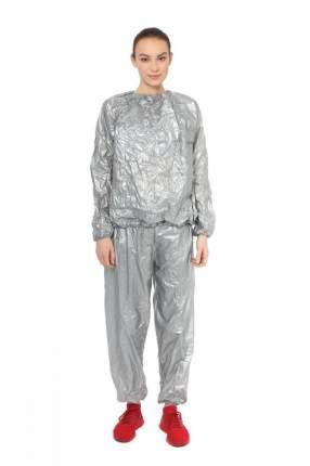 Костюм-сауна Bradex SF0374, серый, One Size
