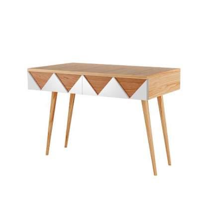 Консоль Woo Desk Woodi WD01SPN-W