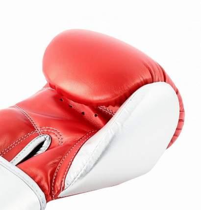 """Перчатки боксерские """"Jabb. JE-4081/US Ring"""", красные, 14 унций"""