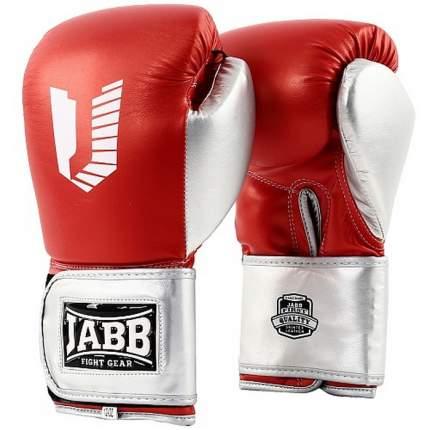 """Перчатки боксерские """"Jabb. JE-4081/US Ring"""", красные, 12 унций"""