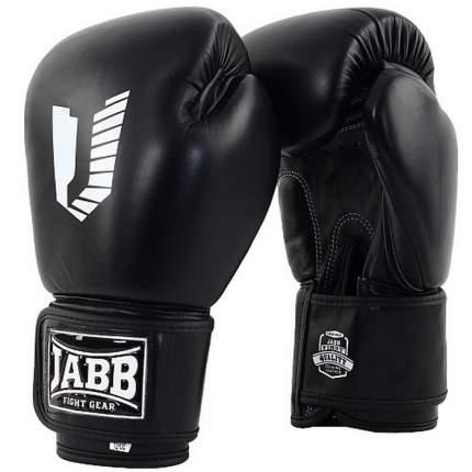 """Перчатки боксерские """"Jabb. JE-4021/Asia Legend"""", черный, 12 унций"""