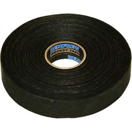"Хоккейная лента Renfrew ""24 мм"", 25 м, черная"
