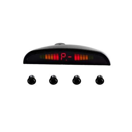 Датчики парковки INTERPOWER IP-430 BLACK 4 датчика (19 mm)