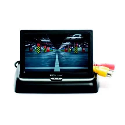 Авто Монитор на панель BLACKVIEW TDM-430