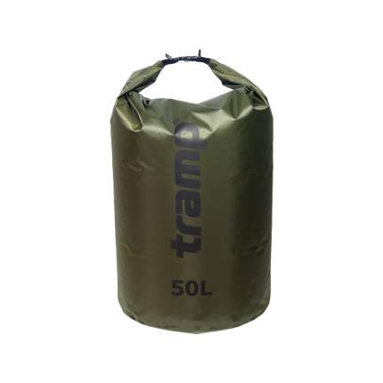 Гермомешок Tramp Diamond RipStop olive 50 л
