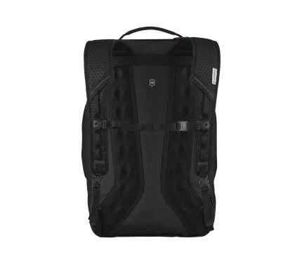 Рюкзак Victorinox. Altmont Active L.W. 2-In-1 Duffel Backpack, черный, 35x24x51 см, 35 л