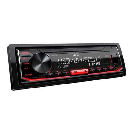 Авто-магнитола JVC KD-X176