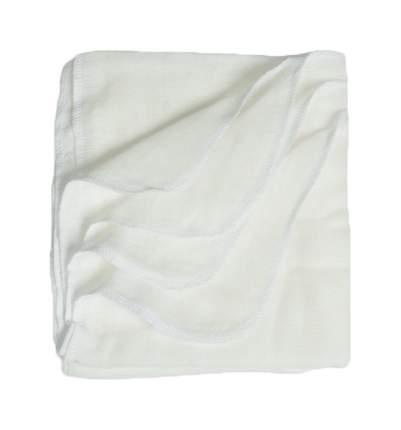 Многоразовый подгузник-пеленка Чудо-Чадо марлевый, 10 шт.