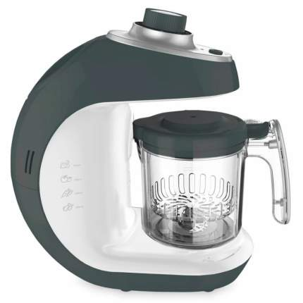 Блендер-пароварка Funkids SteamCooker BFP-1800MT Carbon-White