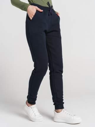 Спортивные брюки женские ТВОЕ 59534 синие M