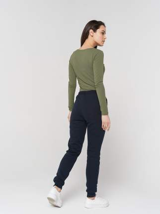 Спортивные брюки женские ТВОЕ 59534 синие L