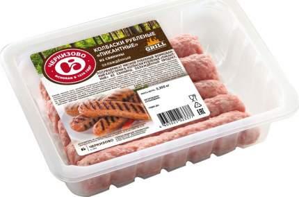 Колбаски с беконом охл.360г черкизово