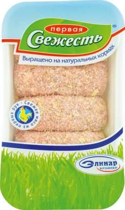 Котлеты Первая Свежесть куриные сливочные охлажденные, 500 г
