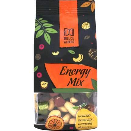 Фруктово-ягодная смесь Dolce Albero Energy Mix 120 г