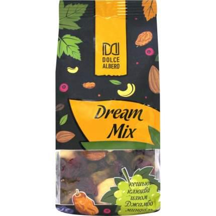 Орехово-ягодная смесь Dolce Albero Dream Mix 120 г
