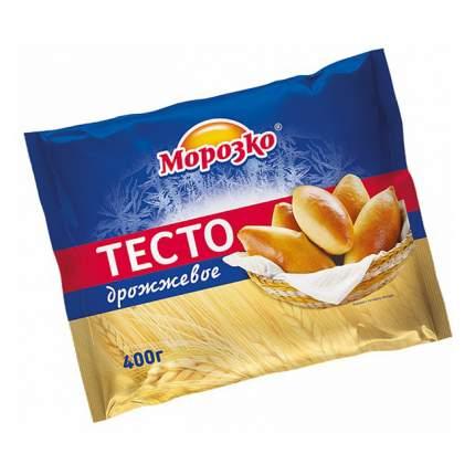 Тесто Морозко дрожжевое замороженное 400 г