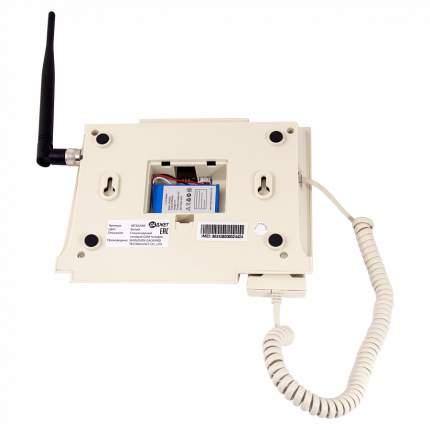 Стационарный сотовый телефон KIT MT3020 White