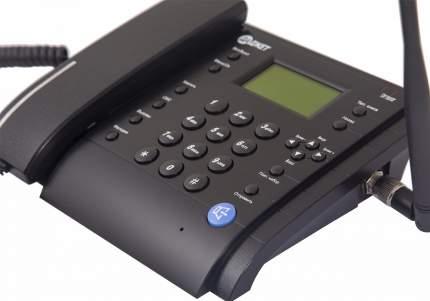 Стационарный сотовый телефон KIT MT3020 Black