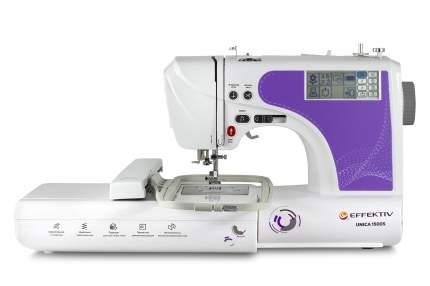 Швейно - вышивальная машина EFFEKTIV UNICA 1500S