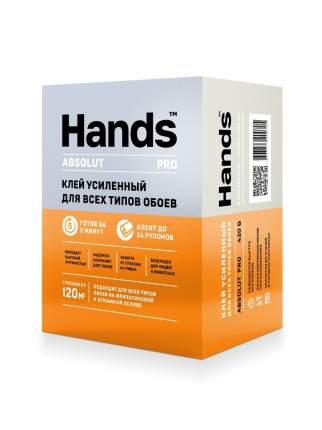 Клей универсальный обойный Hands Absolut PRO 420г