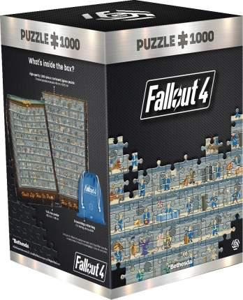 Пазл Good Loot Fallout 4