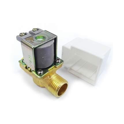 Электромагнитный водопроводный клапан Мастер Кит DC12V