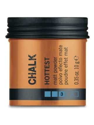 Пудра для волос LAKME CHALK с матовым эффектом 10 г