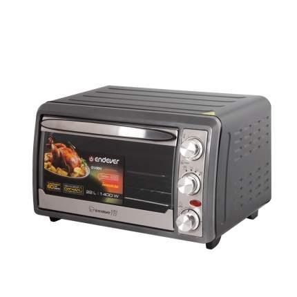 Мини-печь Endever Danko 6020 Black