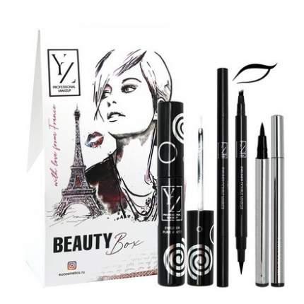 Подарочный набор для макияжа Yllozure №9793