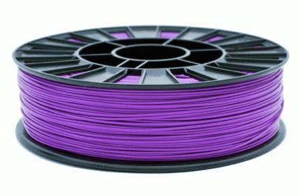 Пластик для 3D-принтера Lider-3D ABS Violet