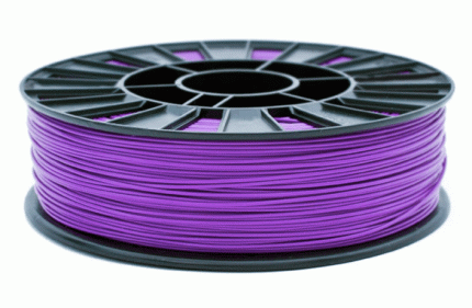 Пластик для 3D-принтера Lider-3D PETG Violet