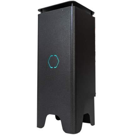 Рециркулятор воздуха ультрафиолетовый ОВУ-02-2 (черный) Солнечный бриз-2