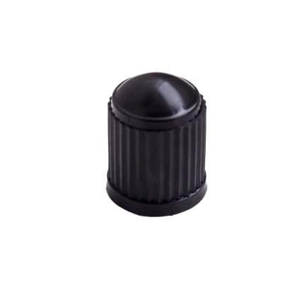 Колпачки на шинный вентиль, черные, пластик (60 шт.) Airline AVC6001