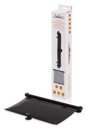 Шторка солнцезащитная выдвижная, рулонного типа, 40*45см, 1 шт., Airline ASPS-R-14