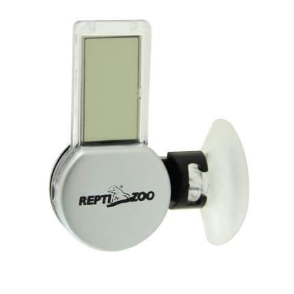 Термометр и гигрометр для террариума Repti-Zoo 10-50°C, электронный, 64*33*29 мм.
