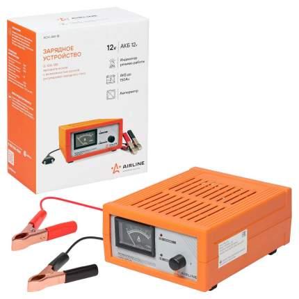 Зарядное устройство 0-10А 12В, амперметр, ручная регулировка зарядного тока, импульсное