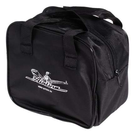 Компрессор 220В в сумке (35 л/мин., 6 АТМ, от сети 220В) (CA-035-20V)
