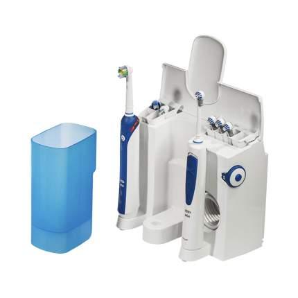 Электрическая зубная щетка Braun Oral-B ProfessionalCare 8500 OxyJet Center+2000 OC 20