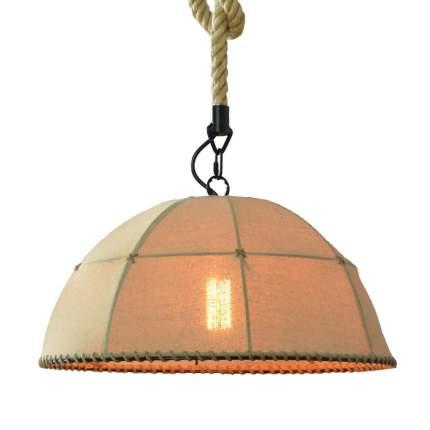 Подвесной светильник Lussole HEMPSTEAD GRLSP-9667 1x10Вт E27