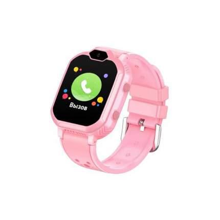 Смарт-часы Geozon 4G Pink