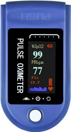 Пульсоксиметр XY-010 (Синий)