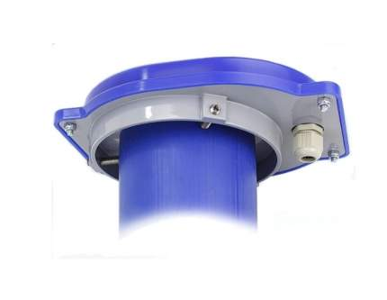 Крышка для скважины Vodotok КС-113-165 (метал/пластик)