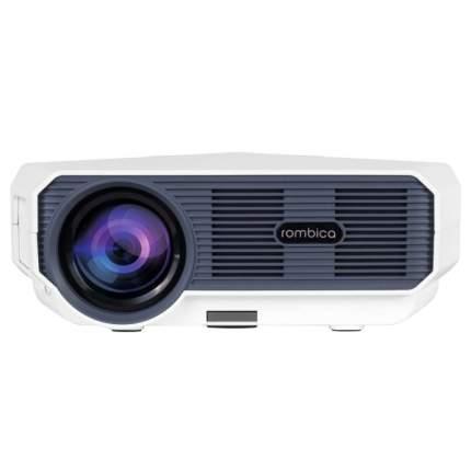 Видеопроектор Rombica MPR-L740 White