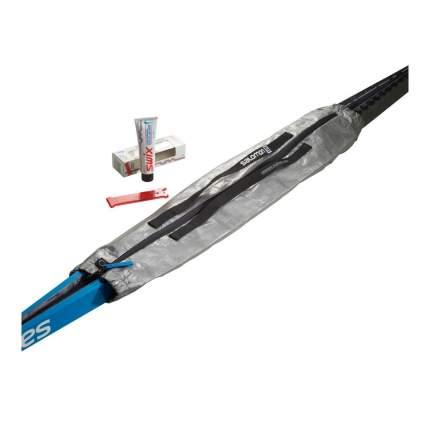 Чехол для лыж SALOMON NORDIC 3 PAIRS 215 PRO SL