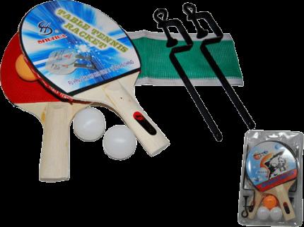 Набор для игры в настольный теннис Sprinter SH-012