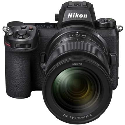 Фотоаппарат системный Nikon Z 7II 24-70mm Black